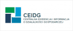 Central Register and Information about Economic Activity [CEIDG]